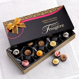 Maison Fougere Dessert Chocolates