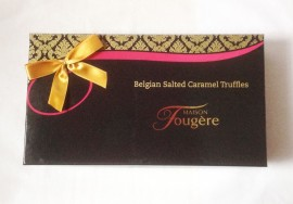 Maison Fougere Salted Caramel Chocolates