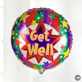 Balloon - Get Well