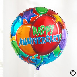 Balloon - Anniversary