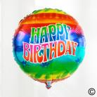 Balloon - Happy Birthday