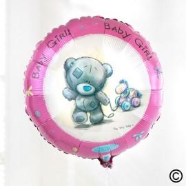 Balloon - Baby Girl