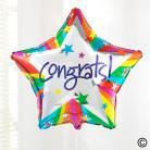 Balloon - Congratulations