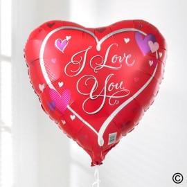Balloon - Love You